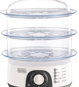 HS6000 Dishwasher safe Mauritius Black and Decker