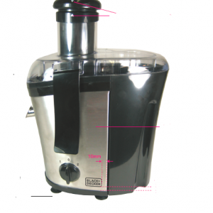 PRJE700 Performance Juice Extractor Mauritius